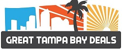 Great Tampa Bay Deals Logo